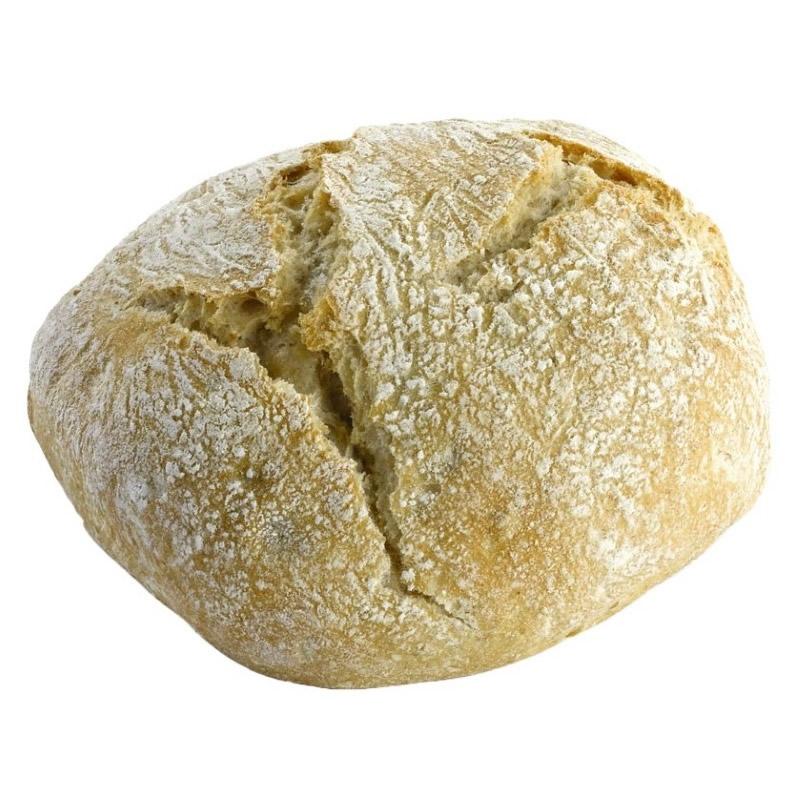 Rustico Bonk Wit 100 gr