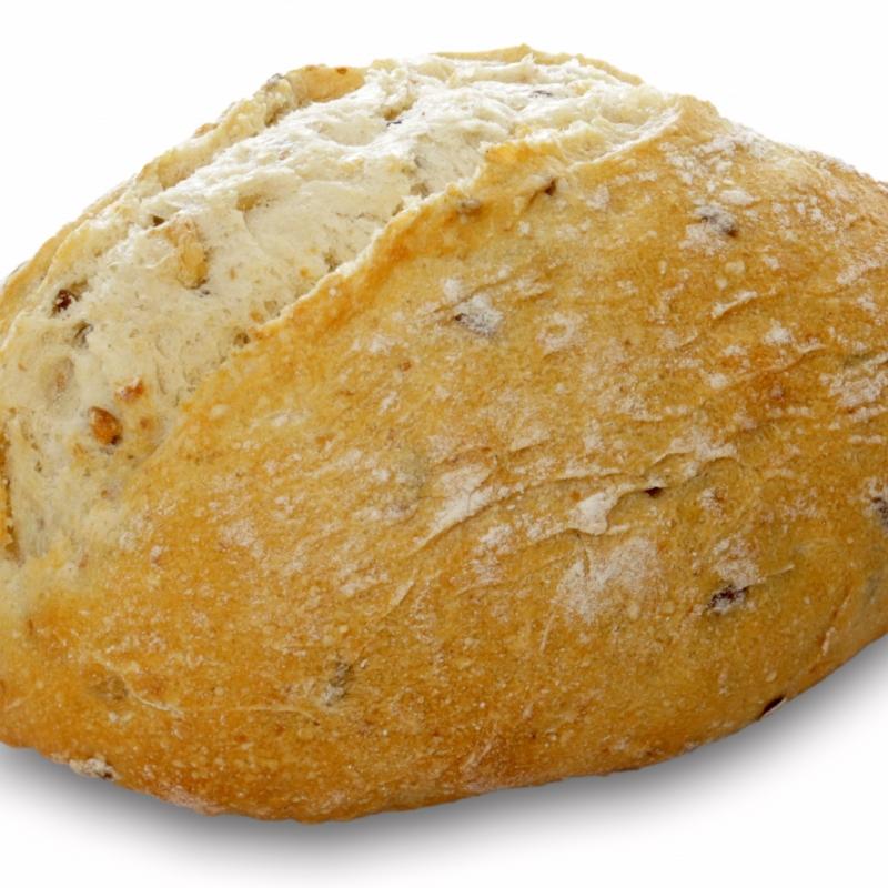 Spelt Broodje 90 gr