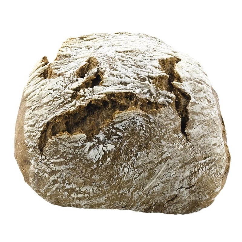 Rustico Brötchen braun 100 gr